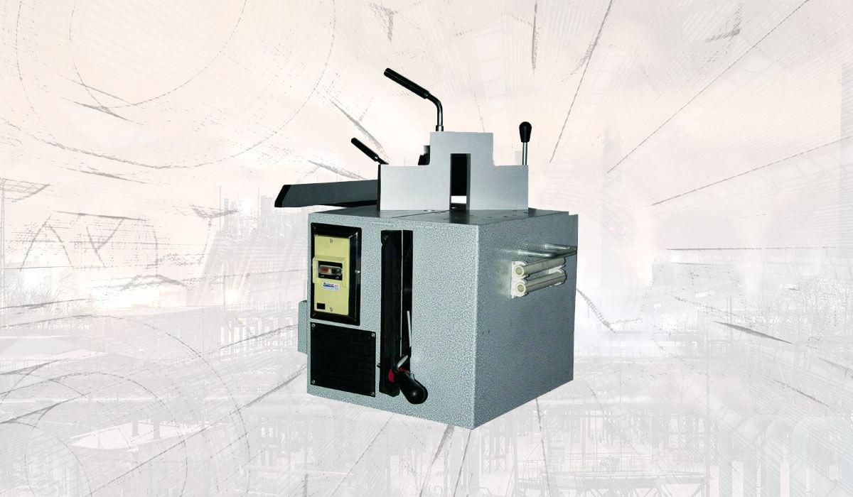 اره آلومینیوم بر ALFA M300 دریل سازان پیشرو