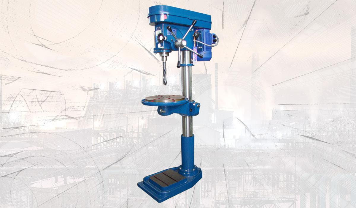 دریل سازان پیشرو، دریل ستونی صنعتی مدل m32